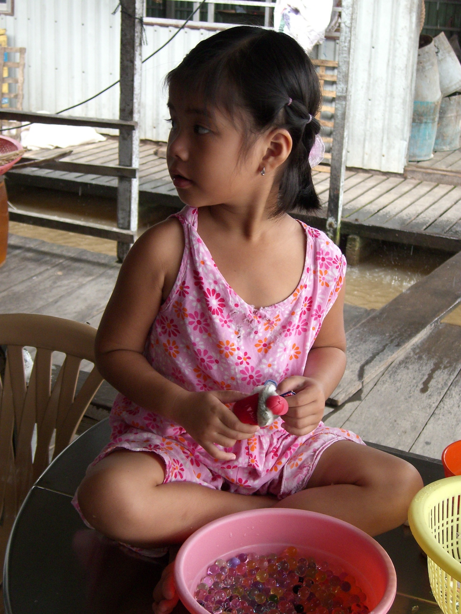 Vietnam Mädchen