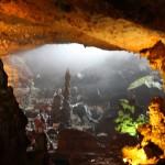 Die Dau-Go Höhle in der Halong Bucht