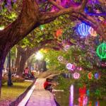 Hanoi - sympathische Hauptstadt mit Flair