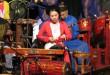 Im Old Quarter von Hanoi: Das bekannte Wasserpuppentheater Mua Roi Nuoc