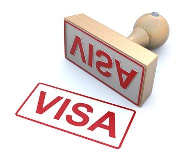 Visum für Vietnam