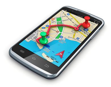 Telefone wie Smartphones sind auch in Vietnam nützlich...