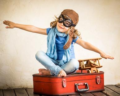 Vietnam bietet Kindern auf Reisen ein abwechslungsreiches Programm